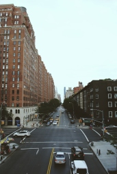 NYC 2013 by angelica alexis